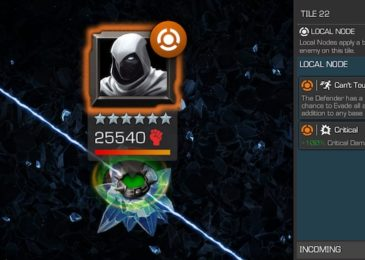 What are the Best Counters for Act 6.1.1 Moon Knight?