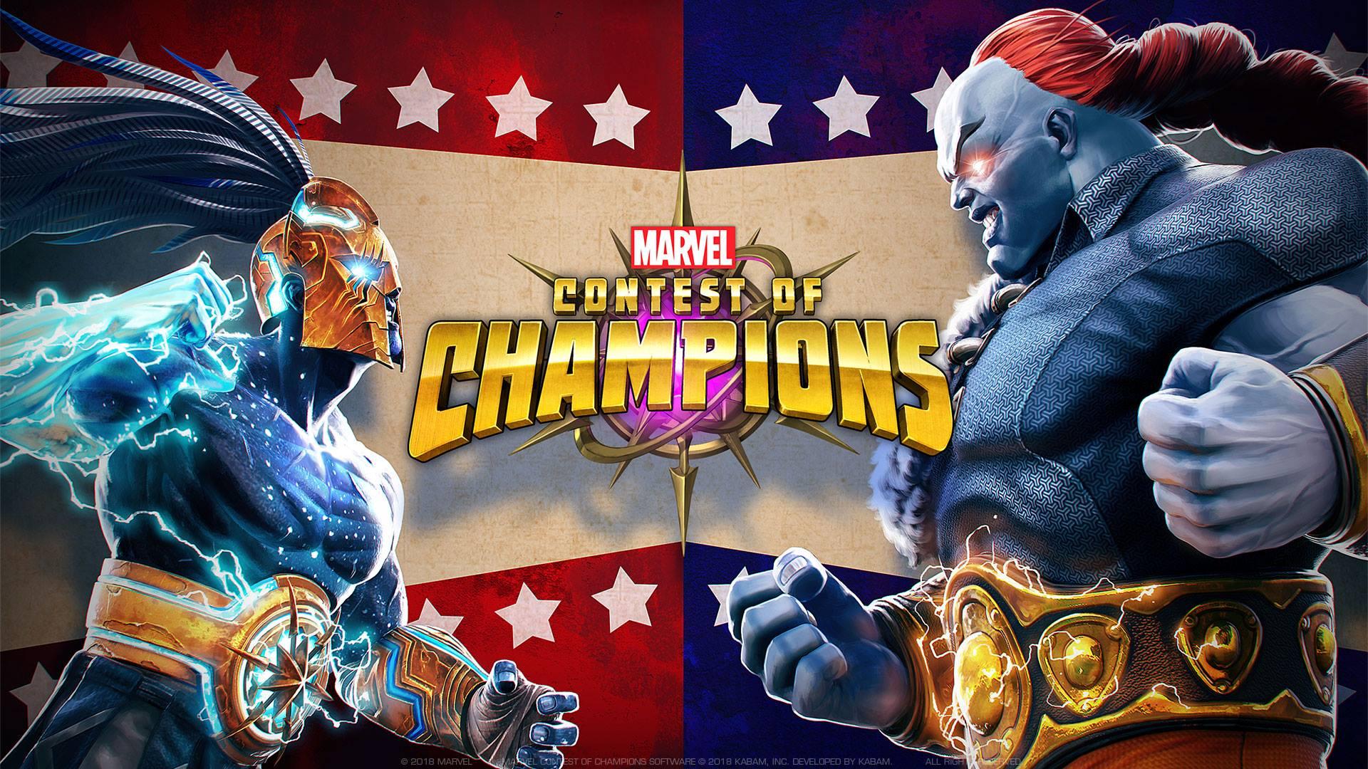 aegon and the champion