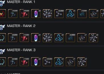 AW Season 11: Updated Rewards, Ranks, Buffs