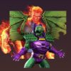 Human Torch and Annihilus Are Getting Buffed