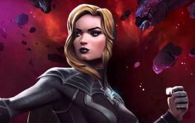 Black Widow Claire Voyant How To Defeat Mcoc Guide
